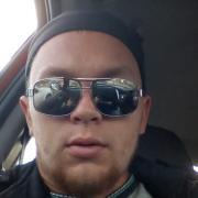 Курсы контраварийного вождения в Омске, Евгений, 25 лет