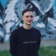 Настройка таргетированной рекламы, Дмитрий, 20 лет