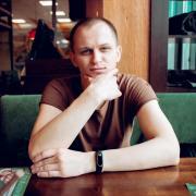 Организация свадеб в Красноярске, Андрей, 26 лет