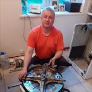 Установка стиральной машины в Московском, Владимир, 40 лет