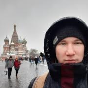 Подготовка к ЕГЭ по обществознанию в Новосибирске, Константин, 25 лет