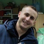 Доставка продуктов из магазина Зеленый Перекресток - Проспект Вернадского, Василий, 30 лет