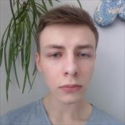 Установка холодильника в Хабаровске, Леонид, 18 лет