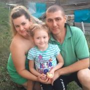 Уборка подъездов в Саратове, Крестина, 32 года