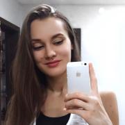 Обучение имиджелогии в Нижнем Новгороде, Виктория, 32 года