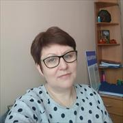 Бизнес-адвокаты в Саратове, Наталья, 45 лет