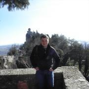 Грузчики, Сергей, 40 лет