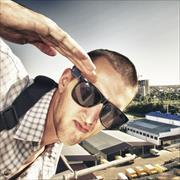 Разработка веб сервисов, Роман, 32 года