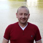 Игорь Хоменко
