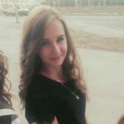 Обучение бармена в Волгограде, Анастасия, 25 лет