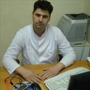 Стоун-массаж, Сергей, 44 года