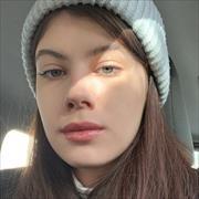 Косметический массаж в Астрахани, Олеся, 18 лет