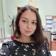 Обучение бармена в Ярославле, Екатерина, 24 года