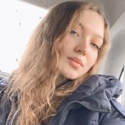 Обучение танцу Vogue в Астрахани, Алина, 18 лет