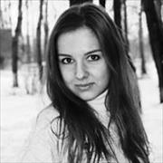 Разработка веб сервисов, Марина, 28 лет