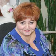 Уборка помещений в Ижевске, Елена, 53 года