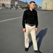 Оцифровка музейных предметов в Челябинске, Иван, 25 лет