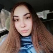 Юридическое сопровождение бизнеса в Ярославле, Алла, 20 лет