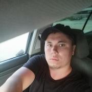 Аварийное вскрытие замков в Волгограде, Иван, 27 лет