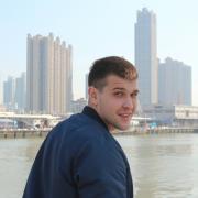 Демонтаж обоев в Челябинске, Илья, 26 лет