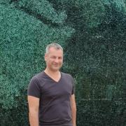 Услуги электриков в Хабаровске, Дмитрий, 43 года