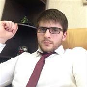Налоговые юристы в Краснодаре, Дмитрий, 32 года