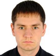 Медицинские адвокаты в Тюмени, Дмитрий, 30 лет