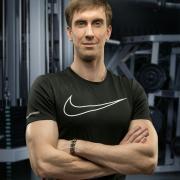 Бизнес тренеры, Игорь, 33 года