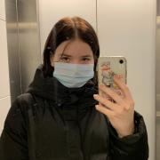 Уборка помещений в Ижевске, Дарья, 18 лет