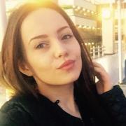 Сомелье, Мария, 23 года