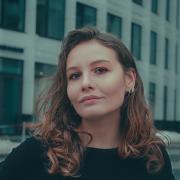 Создание сайта на Ucoz, Полина, 23 года