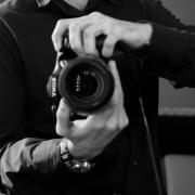 Фотосессия с ребенком в студии - Филатов Луг, Антон, 25 лет