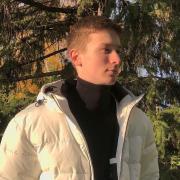Аренда звукового оборудования в Томске, Роман, 22 года