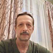 Укладка ковролина, Виктор, 61 год