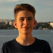 Образование и репетиторы в Пензе, Михаил, 18 лет