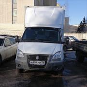 Долгосрочная аренда грузовых автомобилей, Алексей, 34 года