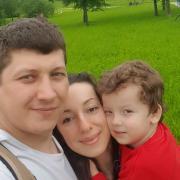 Шлифовка срубов, Александр, 32 года