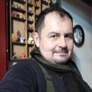 Ремонт сумок, Алексей, 53 года