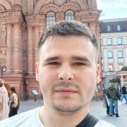 Уборка после ремонта в Оренбурге, Ярослав, 30 лет
