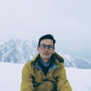 Сопровождение сделок в Томске, Виталий, 27 лет