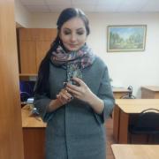 Адвокаты по коррупционным делам в Уфе, Гульназ, 26 лет