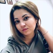 Адвокаты по ДТП у метро Краснопресненская, Мария, 28 лет