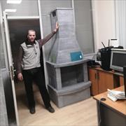 Установка стиральной машины в Московском, Валентин, 44 года
