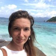 Создать сайт на Викс, Евгения, 37 лет