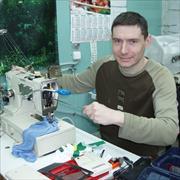 Ремонт вышивальных машин, Александр, 40 лет