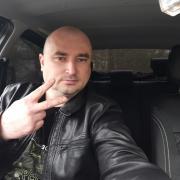 Установка замка на металлическую дверь в Челябинске, Максим, 38 лет