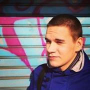 Доставка кошерной еды в Видном, Павел, 26 лет