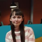 Ремонт машинок для стрижки волос в Челябинске, Виктория, 18 лет