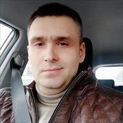Химчистка штор, Артем, 38 лет