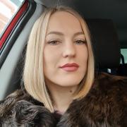 Химчистка в Томске, Виктория, 33 года